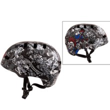 Bell Faction Multisport Helmet in Jimbo Punker - Closeouts