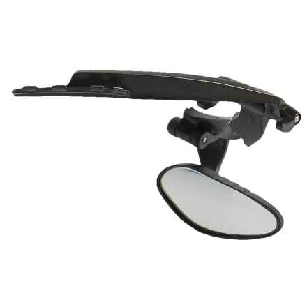 Bell Flip Mirror - Left Side in See Photo - Closeouts