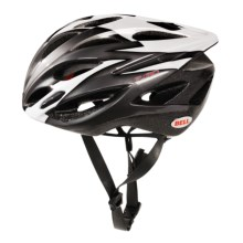Bell Furio Bike Helmet in White/Titanium - Closeouts