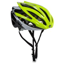 Bell Gage MIPS Bike Helmet (For Men and Women) in Retina Sear/Black Cadence - Closeouts