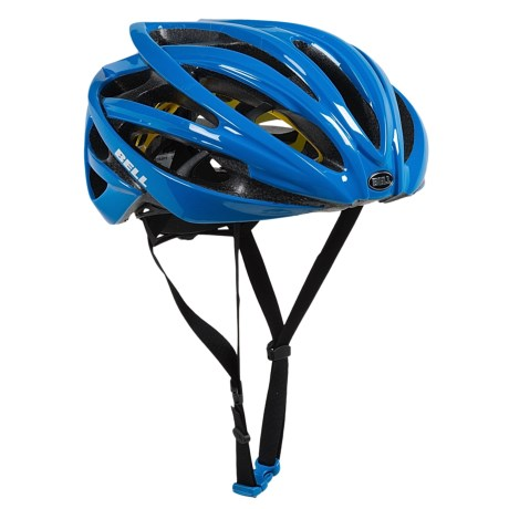 Bell Gage MIPS Bike Helmet (For Men and Women) in Tahoe Blue