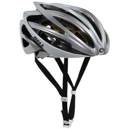 Bell Gage MIPS Bike Helmet (For Men and Women) in White Ombre - Closeouts