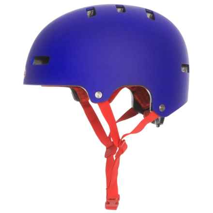 Bell Helmets (For Kids) in Matte Cobalt - Closeouts