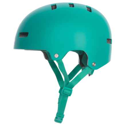 Bell Helmets (For Kids) in Matte Emerald - Closeouts