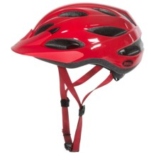 Bell Octane Bike Helmet (For Kids and Youth) in Red Comet - Closeouts