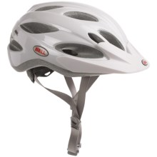 Bell Octane Bike Helmet (For Kids and Youth) in White - Closeouts