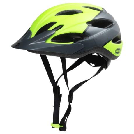 Bell Piston Mountain Bike Helmet (For Men and Women)