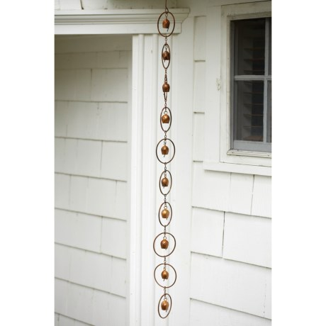 Image of Bell Rain Chain