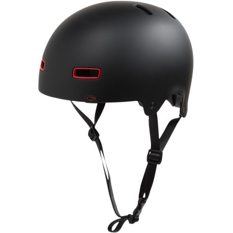 Bell Reflex Bike Helmet (For Men and Women) in Matte Black