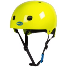 Bell Segment Half Face Bike Helmet (For Men and Women) in Corn - Closeouts