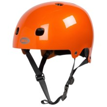 Bell Segment Jr. Bike Helmet (For Big Kids) in Orange - Closeouts