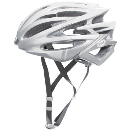 Bell Volt RLX Road Bike Helmet (For Men and Women)