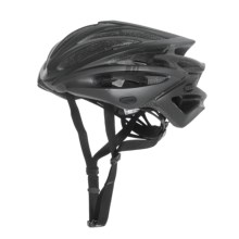 Bell Volt XC Bike Helmet (For Men and Women) in Matte Black Hero - Closeouts