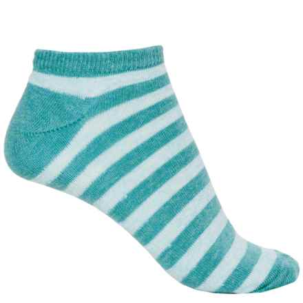 b.ella Ally Socks - Ankle (For Women) in Aqua - Closeouts