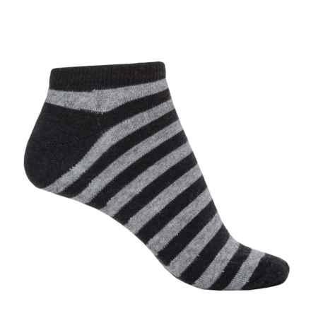 b.ella Ally Socks - Ankle (For Women) in Granite - Closeouts