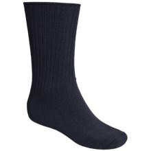 b.ella Dante Sport Rib Socks (For Men) in Navy - Closeouts
