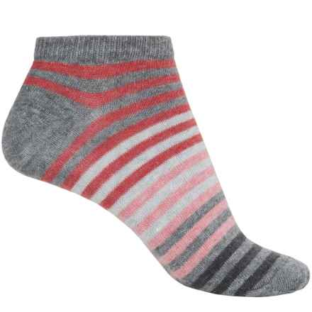 b.ella Gale Socks - Ankle (For Women) in Grey - Closeouts