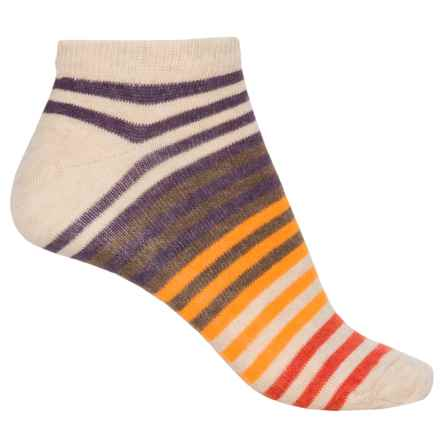 b.ella Gale Socks - Ankle (For Women) in Khaki - Closeouts