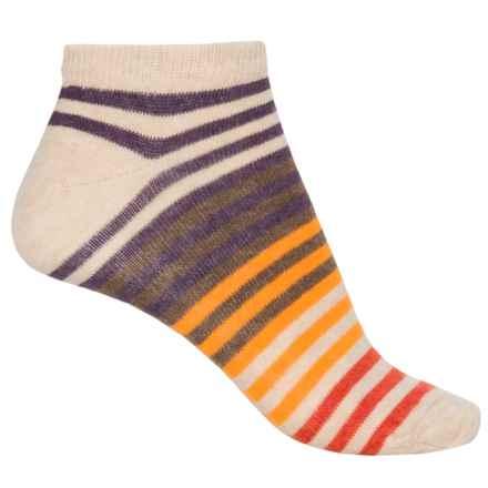 b.ella Gale Socks - Ankle (For Women) in Khaki - Closeouts