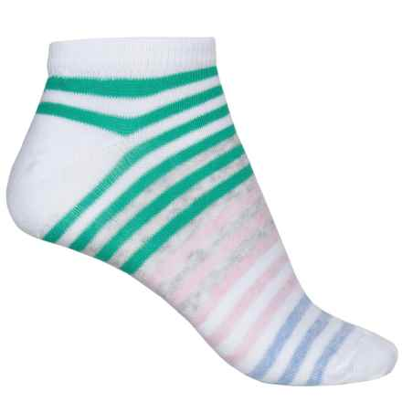 b.ella Gale Socks - Ankle (For Women) in White - Closeouts