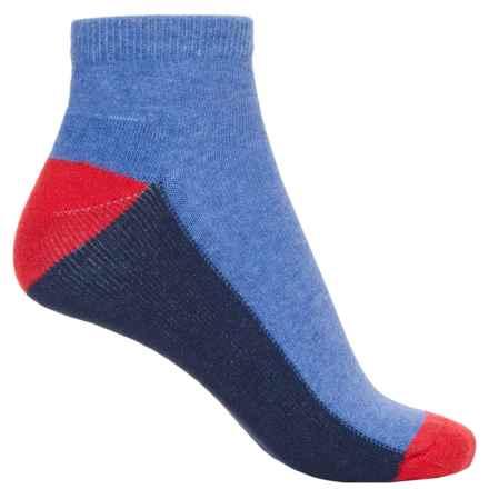 b.ella Liv Socks - Ankle (For Women) in Denim - Closeouts