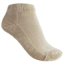 b.ella Medi Socks - Below-the-Ankle (For Women) in Sage - Closeouts