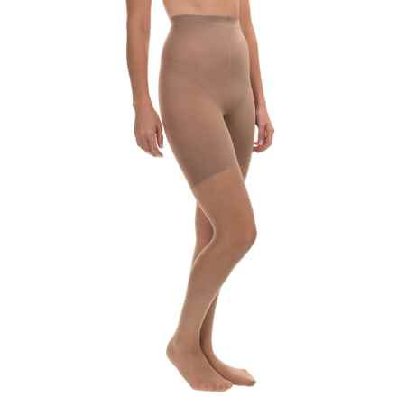 b.ella Sharmi Sheer Shapewear Tights - Mid Rise (For Women) in Nude - Closeouts