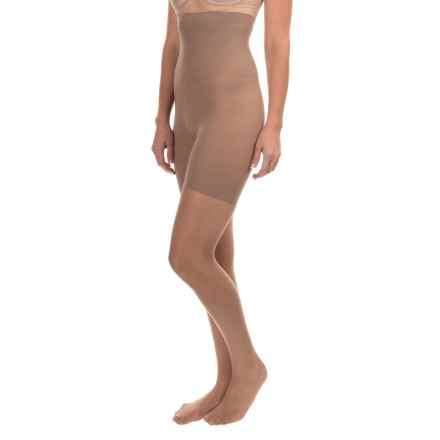 b.ella Shashi Sheer Shapewear Tights - High Rise (For Women) in Nude - Closeouts