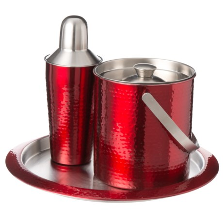 Image of Bellamy Bar Set - 3-Piece