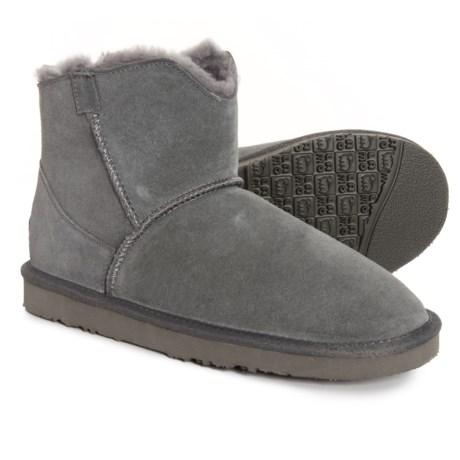 Image of Bellona Sheepskin Boots (For Women)