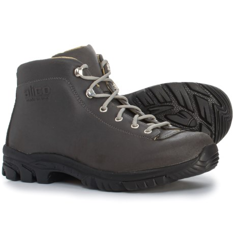Image of Belluno Hiking Boots - Perwanger(R) Leather (Men)