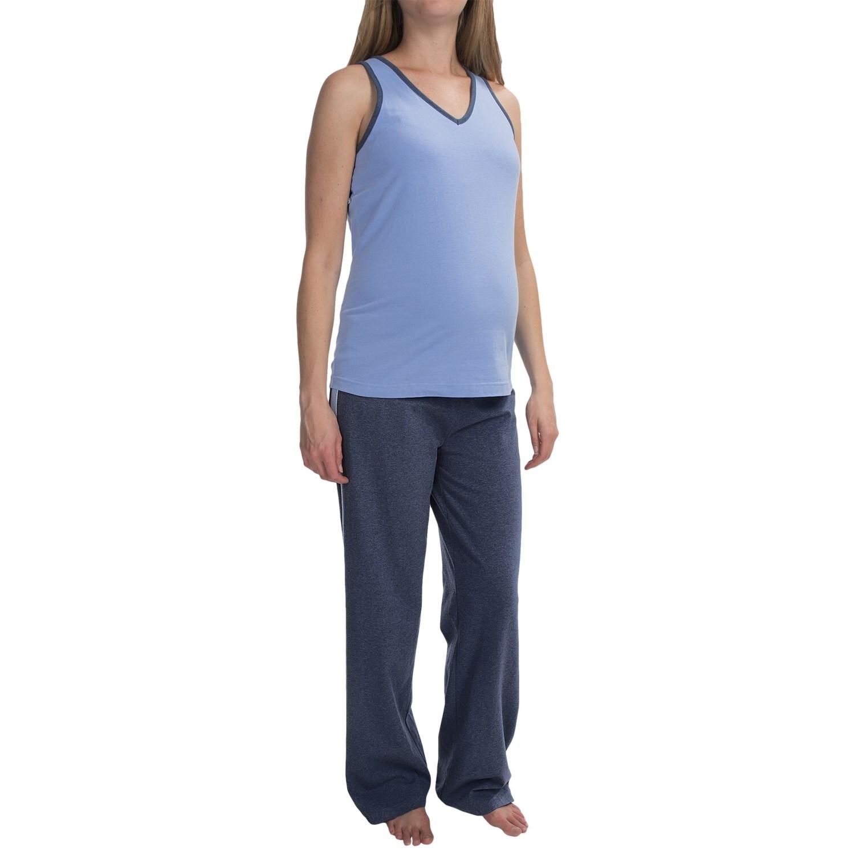 Belly Basics The New Yoga Maternity Apparel Kit For Women