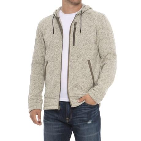 Image of Belmont Hoodie - Full Zip (For Men)