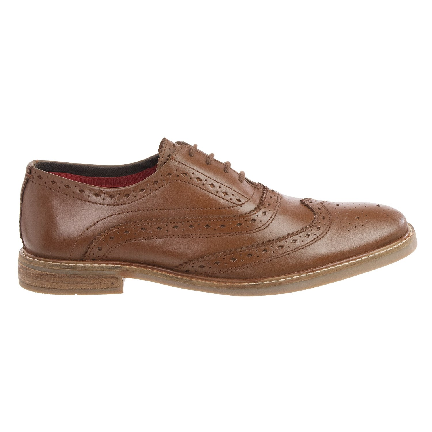 ben sherman birk wingtip shoes for 9626a save 72