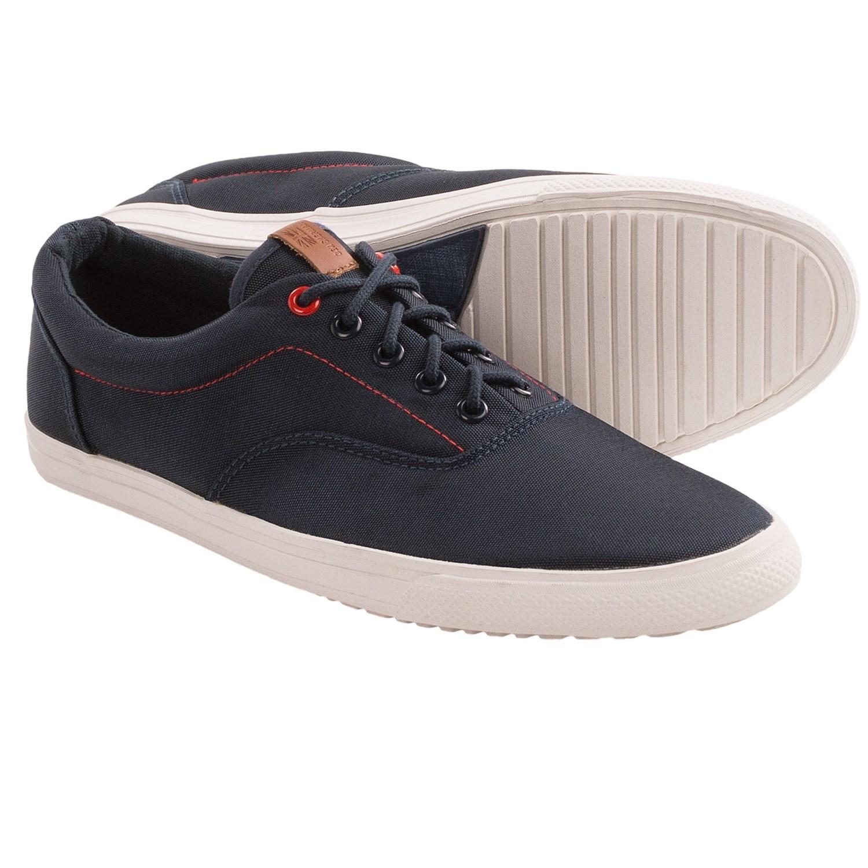 ben sherman jasper sneakers for men in navy