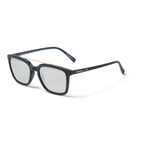 Image of Beresford Mirror Sunglasses - Polarized