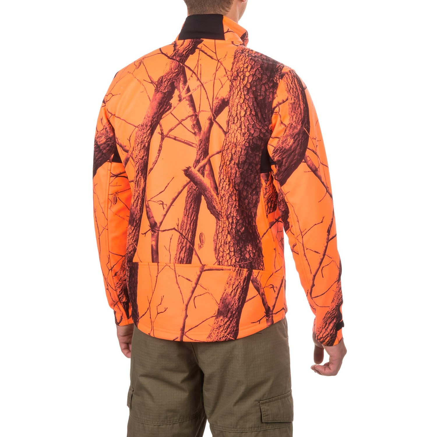Game on closeouts sporting goods - Beretta Big Game Fleece Jacket For Men