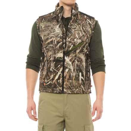 Beretta BIS 2.0 PrimaLoft® Vest - Insulated (For Men) in Max-5 Camo - Closeouts