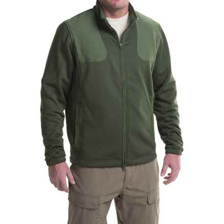 Beretta Cortina Polartec® Wind Pro® Jacket (For Men and Big Men) in Chive Green - Closeouts