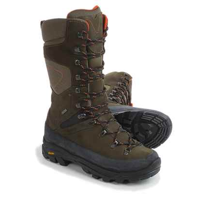 Beretta Dartek Gore-Tex® Hunting Boots - Waterproof (For Men) in Green - Closeouts