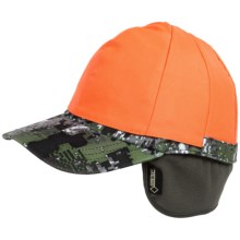 Beretta DWS Plus Cap - Waterproof (For Men) in Optifade Forest - Closeouts