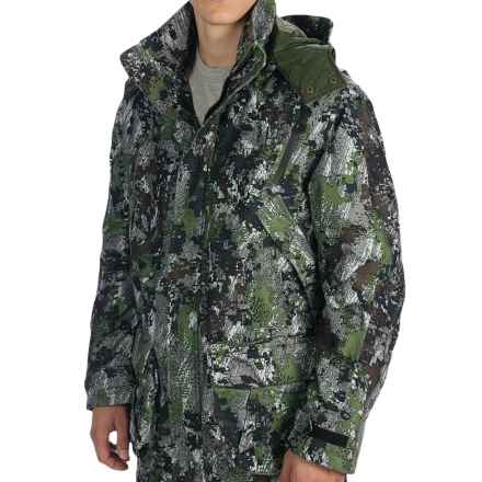 Beretta DWS Plus Gore-Tex® Jacket - Waterproof (For Men) in Optifade Forest - Closeouts