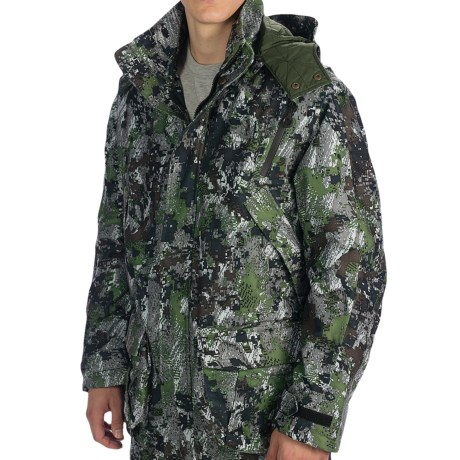 Beretta DWS Plus Gore Tex(R) Jacket Waterproof (For Men)