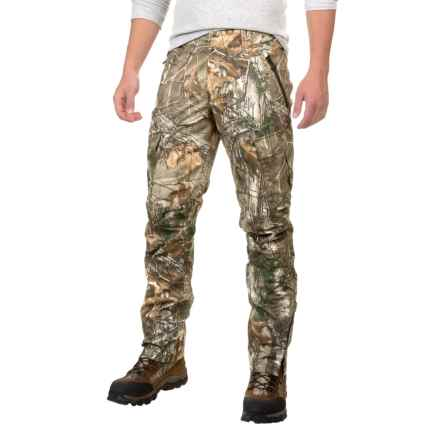 Beretta Light Static Pants (For Men) in Apxtra/Camo Xtra - Closeouts