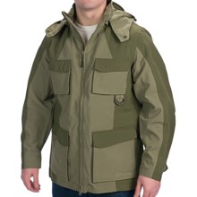 Beretta Lightweight Multi-Climate Jacket - Waterproof (For Men) in Green - Closeouts
