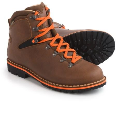 Beretta Norland Gore-Tex(R) Hunting Boots - Waterproof, Nubuck (For Men) thumbnail