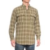 Beretta Quick-Dry Shirt - Long Sleeve (For Men and Big Men)