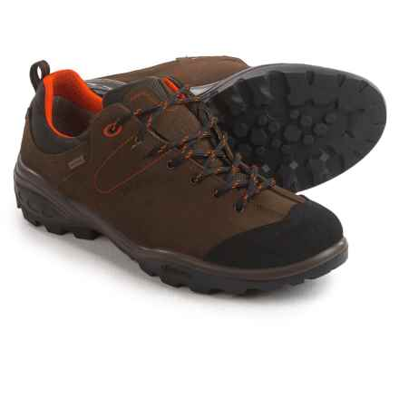 Beretta Sportek 2 Hunting Shoes - Waterproof (For Men) in Brown - Closeouts
