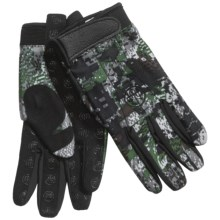 Beretta Stalking Windstopper® Gloves (For Men) in Optifade Forest - Closeouts