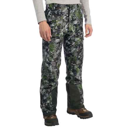 Beretta Stalking Windstopper® Pants (For Men) in Optifade Forest - Closeouts